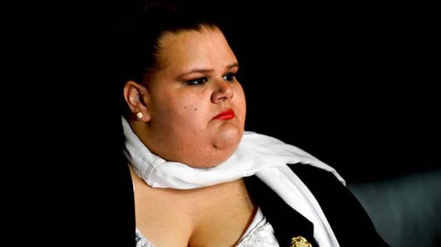 APTOPIX_Uruguay_Transgender_Senator_49049